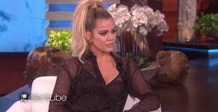 khloe kardashian broke her family u0027s silence on kim u0027s robbery glamour