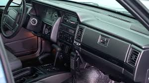 jeep grand cherokee laredo interior 2017 jeep u0027s best new concept vehicle is the 1993 grand cherokee