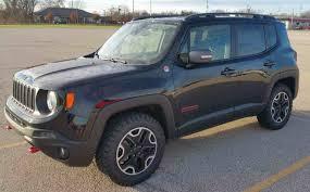 jeep trailhawk lift kit jeep renegade trailhawk lifted u203a hwcars info