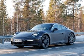 Porsche 911 1st Generation - porsche 911 carrera s gains 30 hp with optional kit