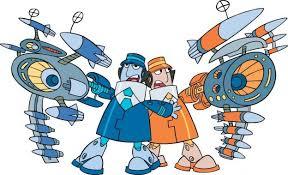 image gadget gadgetinis inspector gadget cartoon fan art