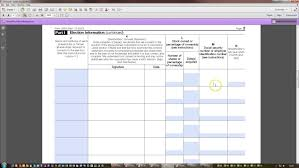 irs form 6166 image collections form example ideas