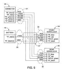 shimano di2 wiring diagram wiring diagram and fuse box