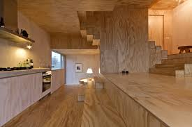 stair house onix archdaily