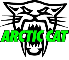 arctic cat 2 sticker decal artic cat pinterest