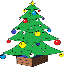 how to draw a christmas tree 10 pics how to draw in 1 minute