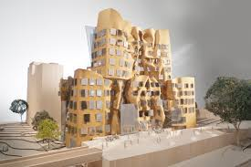 Frank Gehry by Iconic Building Alert Waiting For The Frank Gehry Effect In Sydney