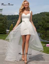 wedding dresses high amazing sheath lace wedding dresses with detachable