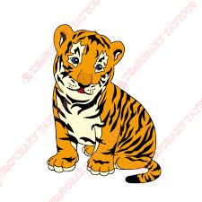 tiger temp tattoos customize temporary tattoos