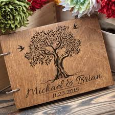 tree signing for wedding best wedding tree guest book on wood products on wanelo