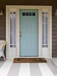 popular colors to paint an entry door installing decorating