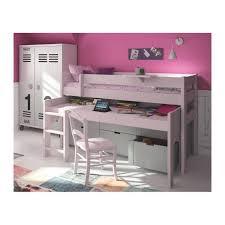 chambre enfant lit superposé aménager une chambre enfant devient facile grâce au lit mezzanine