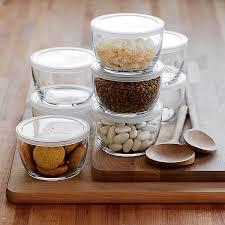 extraordinary food storage for contemporary kitchen modern kitchen