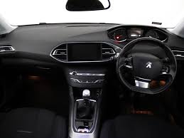 the peugeot family best family hatchbacks with big boots 2017 guide carbase