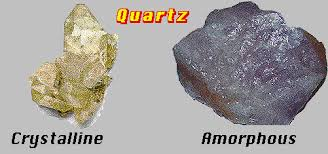 The Way A Mineral Reflects Light Minerals Lesson 11