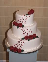 budget wedding cakes gardners bakery budget wedding cakes northton