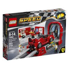 lego ford raptor lego speed champions toys