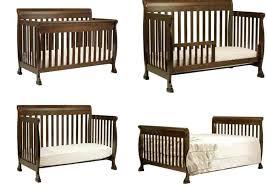 Convertible Cribs Walmart 4 In 1 Convertible Crib Rustic Baby Cribs Canada Best