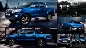 toyota hilux toyota hilux invincible 2014 pictures information u0026 specs