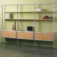 Tennsco Bookcase Bayside Sliding Door Bookcase Wayfair