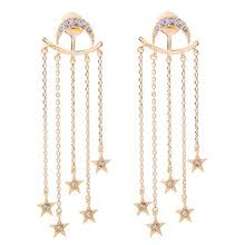danglers earrings design compare prices on danglers online shopping buy low price