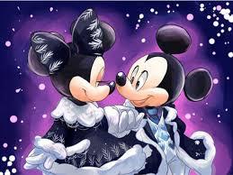 Mickey Mouse Home Decorations Diy Diamond Painting Cross Stitch Kits Diamond Embroidery Cartoon