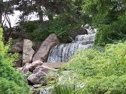 Botanical Gardens In Illinois Chicago Botanic Garden