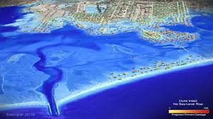 Uri Map You Are Here Mapping How Sea Level Rise And Flooding Will Affect