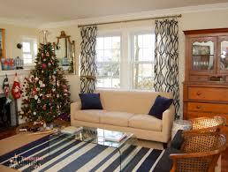 pottery barn winter 2014 catalog highlights blue indigo living room