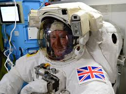 tim peake spacewalk finished early after fellow astronaut reports