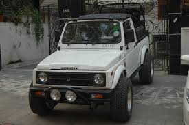 modified gypsy modified maruti gypsy king maruti gypsy modified by mkraft at
