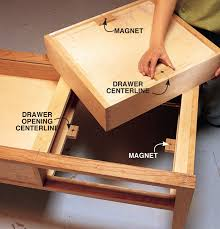 how to build a table with drawers two drawer coffee table popular woodworking magazine