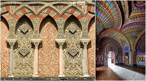 moorish architecture the moorish civilization when blacks ruled spain