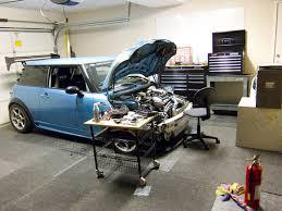 one car garage workshop new post modern garage workshop the garage journal board