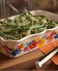 lemony green beans recipe green beans beans and pioneer