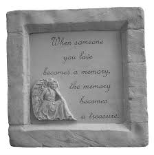 remembrance picture frame memorial frame when someone you