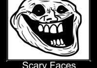 Meme Scary Face - new meme scary face kayak wallpaper