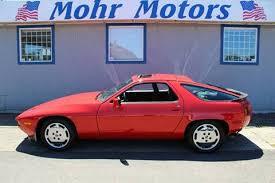 porsche 928 value porsche 928 for sale carsforsale com