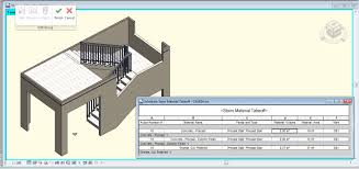 Number Stairs by Revitcity Com Stair Material Takeoffs Volume Calculation Error