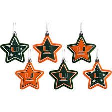 Commercial Christmas Decorations Miami by University Of Miami Christmas Decorations Miami Hurricanes