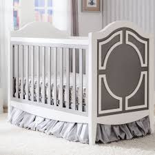 Simmons Convertible Crib by Simmons Nursery Furniture Modern Navy And Gray Nursery Simmons