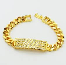 mens jewelry bracelet images Gold jewelry for men white house designs jpg