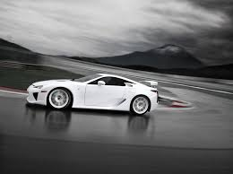 toyota lexus 2012 100 cars blog archive after the lexus lfa toyota ponders