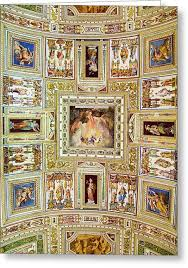 vatican museum greeting cards america