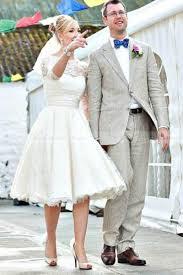 online get cheap vintage style wedding dress aliexpress com
