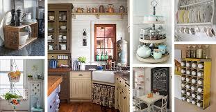 vintage kitchen decorating ideas 34 best vintage kitchen decor ideas and designs for 2018