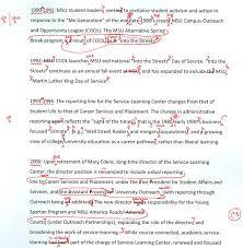 Editing And Proofreading Worksheets Emily Portfolio