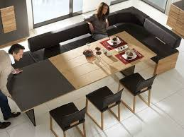 dining table kitchen island home decorating trends homedit expandable dining tables the secret to making guests feel welcome