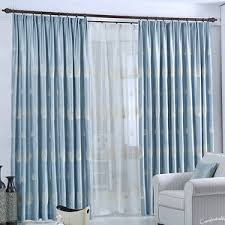 Pale Blue Curtains Pale Blue Curtains