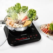 induction cuisine 1500 watt induction cooker tih f1500su tatung usa